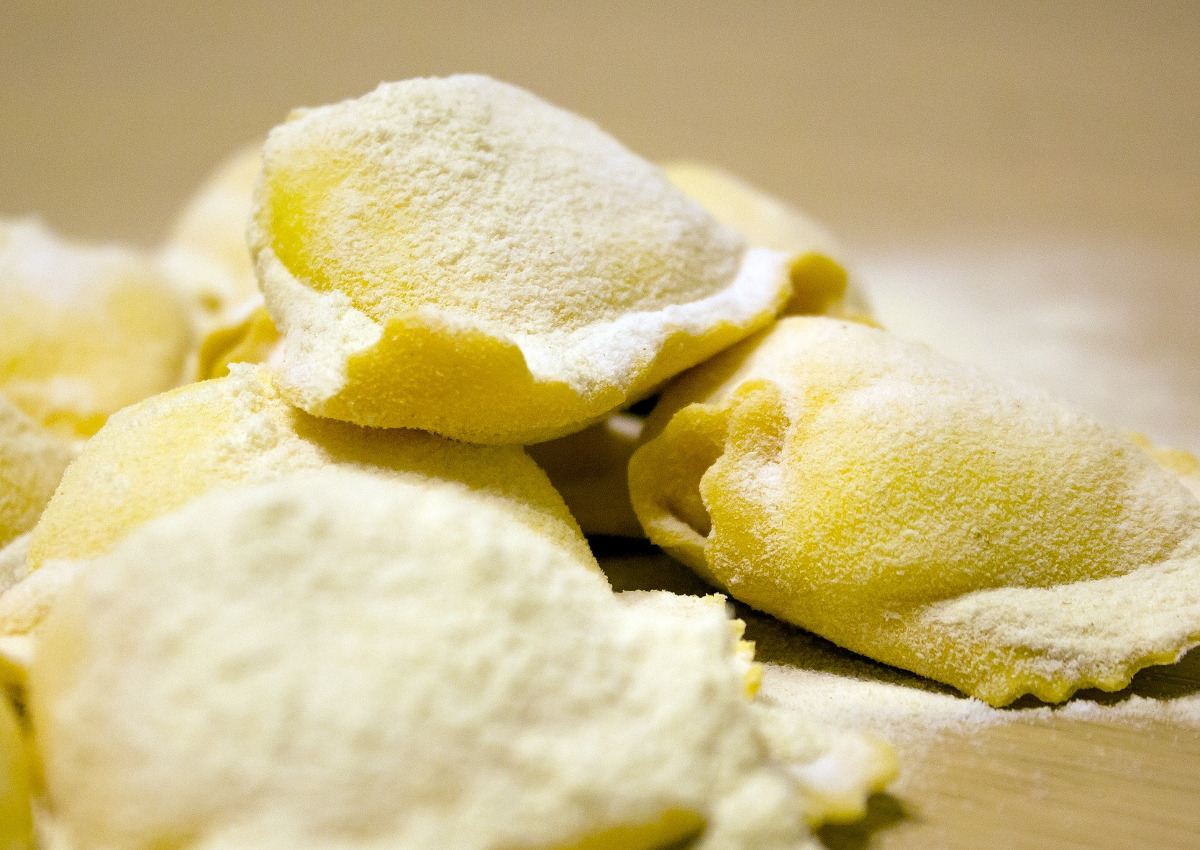 Italian Fresh Pasta: Discovering the Latest Trends
