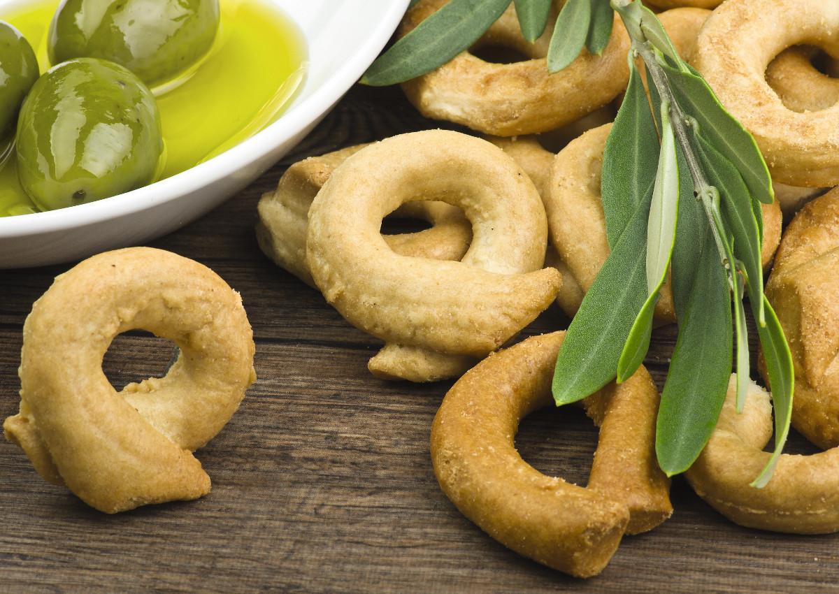 Taralli: Ambassadors of Mediterranean Taste