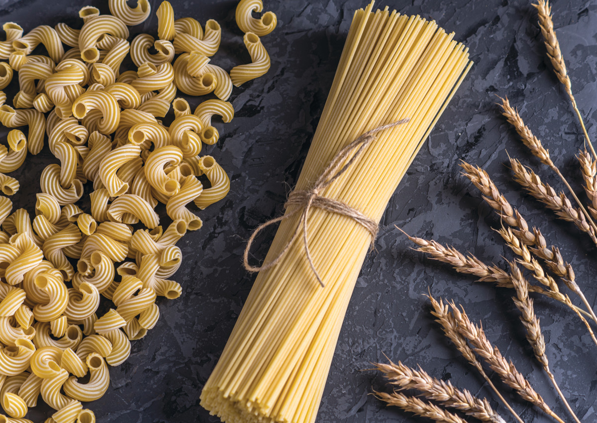 Wholegrain and Gluten-Free, the Pasta trends in the USA