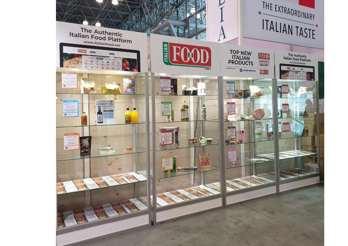 Italian Food Awards USA 2019: here come the finalists