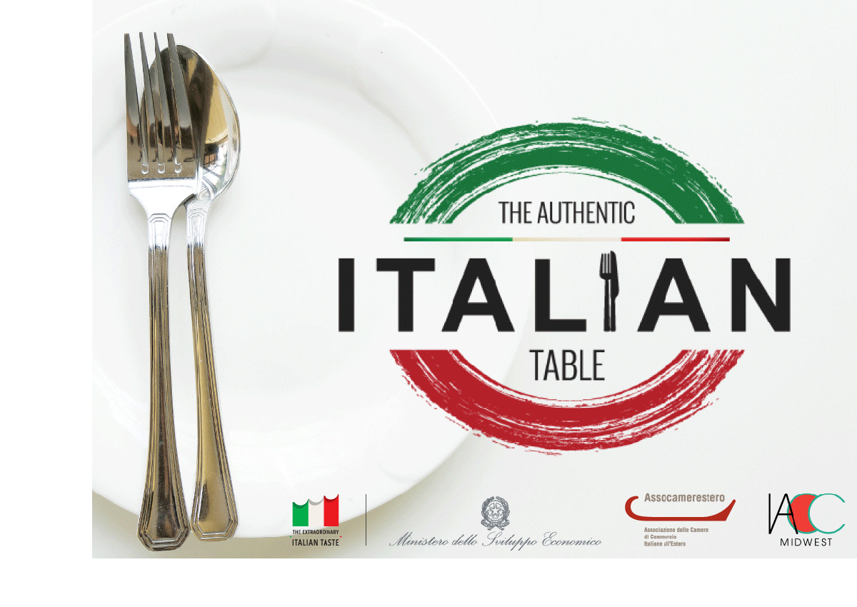 The Authentic Italian Table around the World