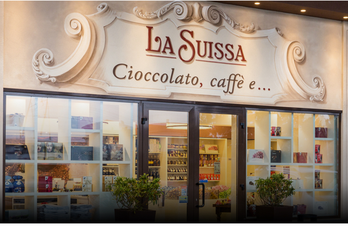 Colussi Group Acquires La Suissa