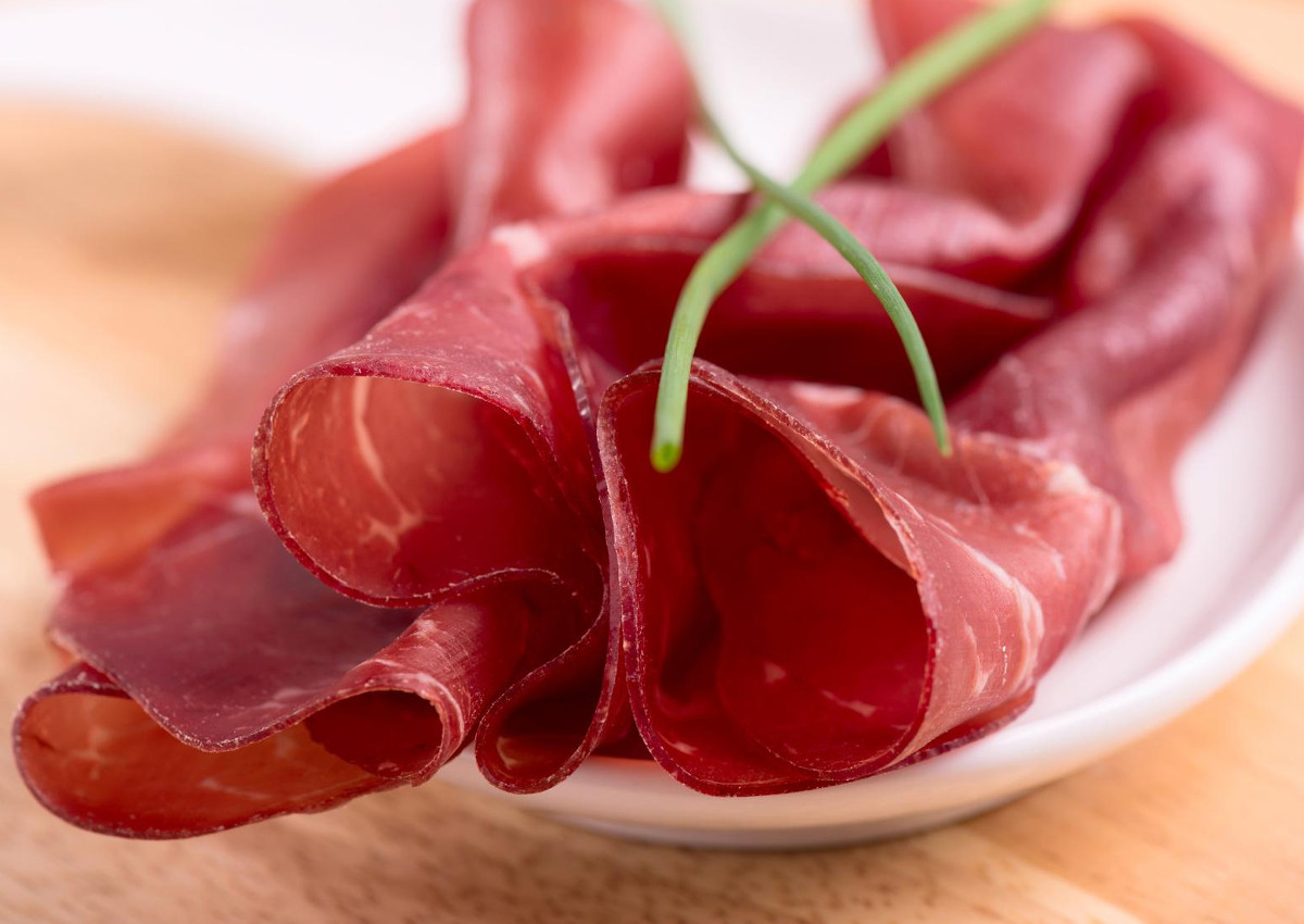 Italian Bresaola to Be Exported to Japan