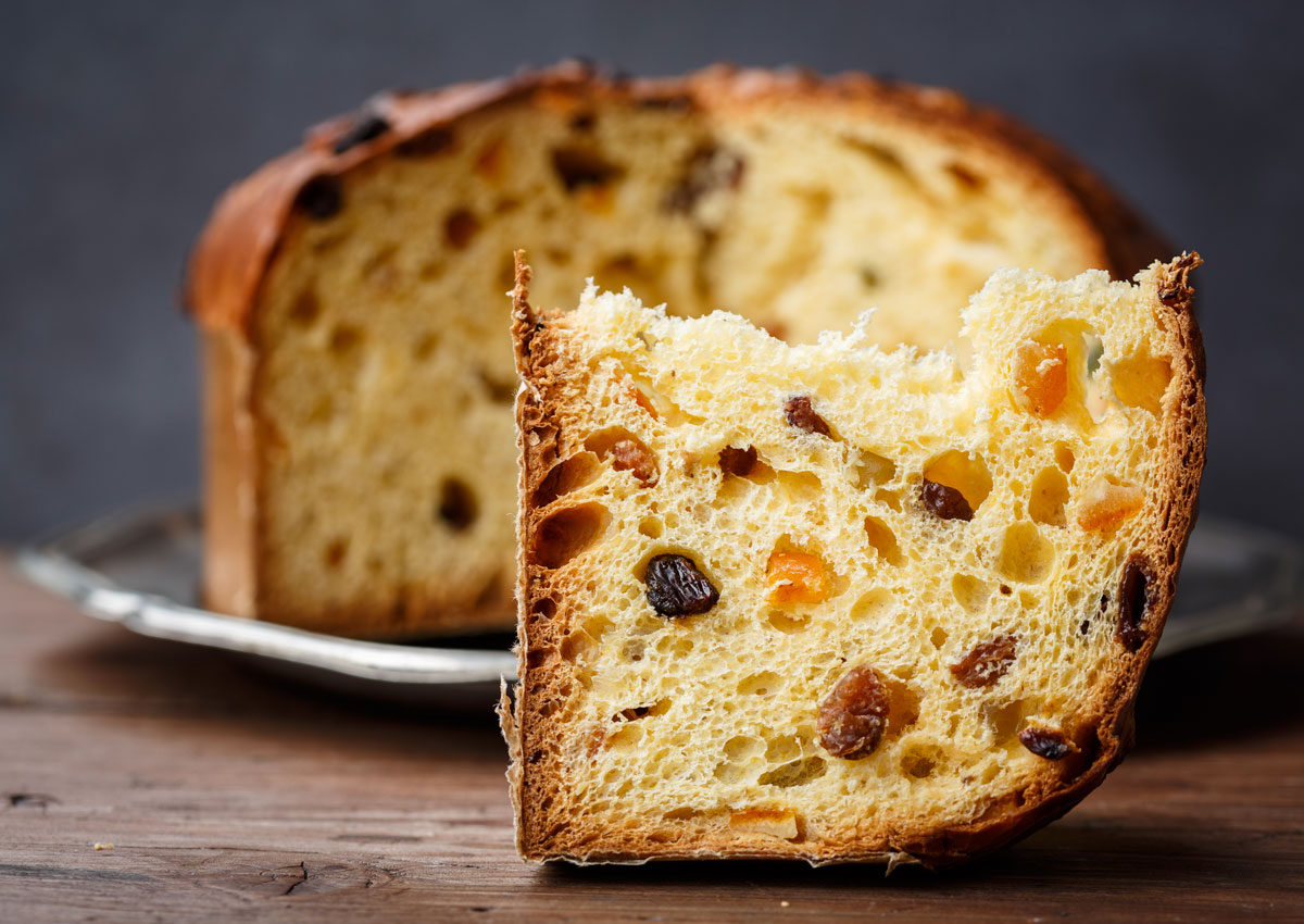 Panettone, beyond Christmas Tradition