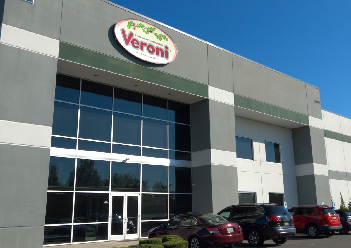 Veroni raises the bar in US quality