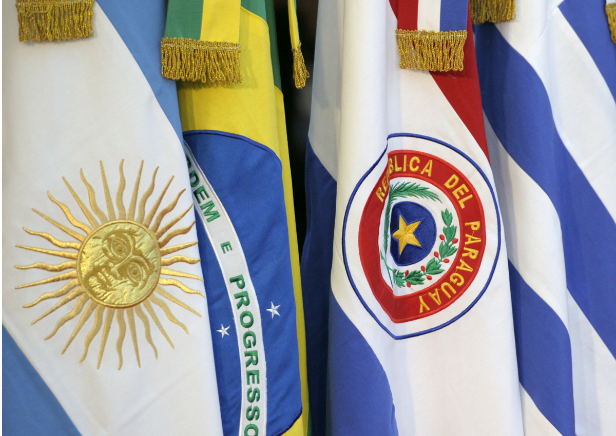 The EU – Mercosur Agreement Point by Point