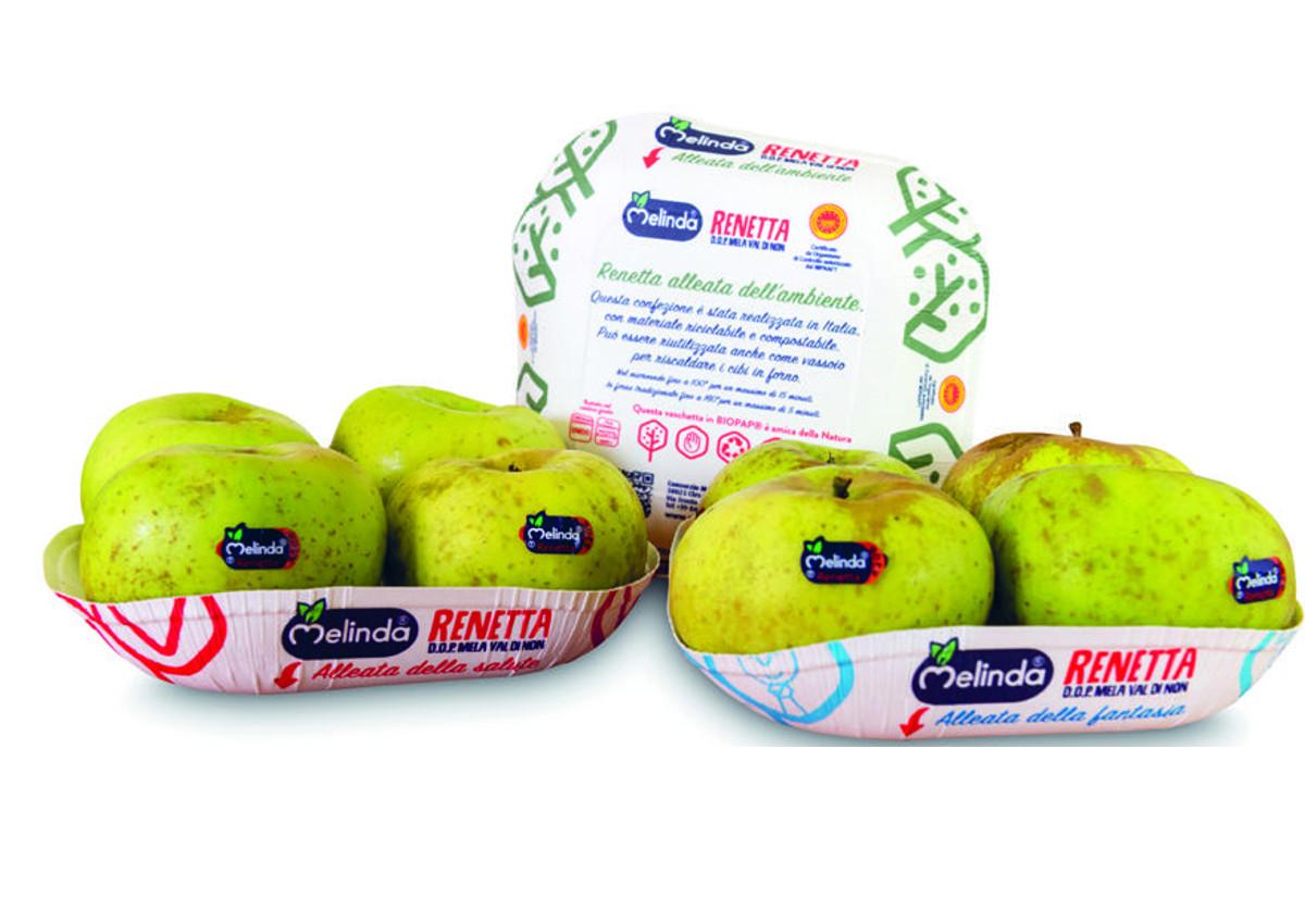 Italian Vegetables Companies Bet on Plastic-Free Packaging