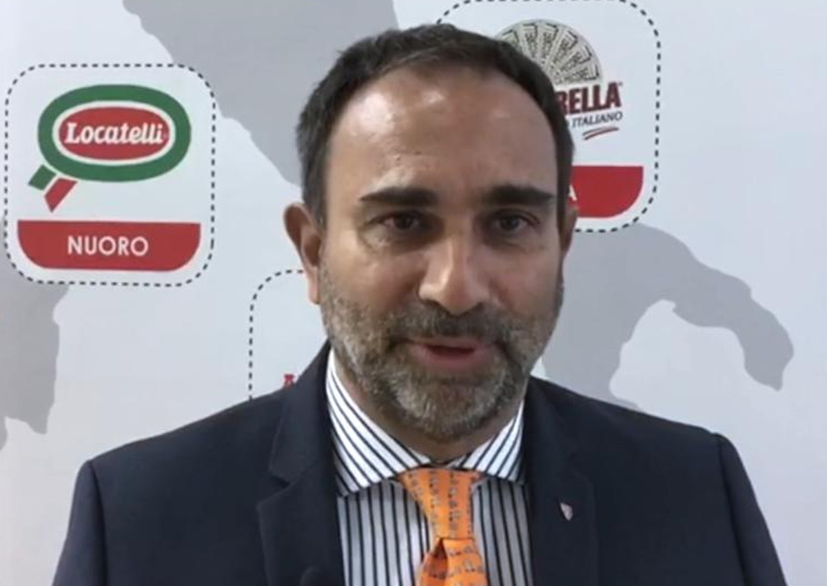 Auricchio: tariffs are a loss for Italian dairy consumers in the US