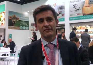 Emanuele Rizzoli - Granarolo