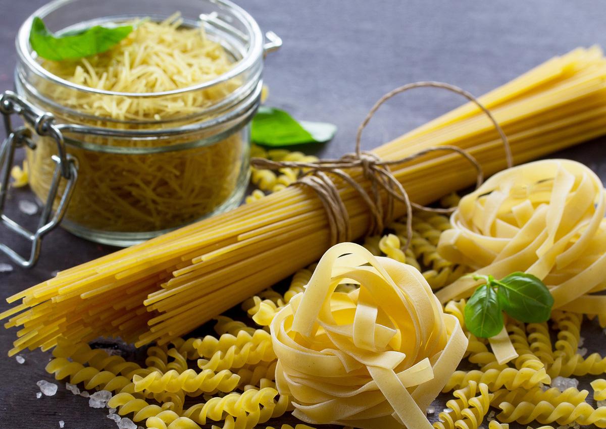 World Pasta Day 2019: Italy lighting up the way