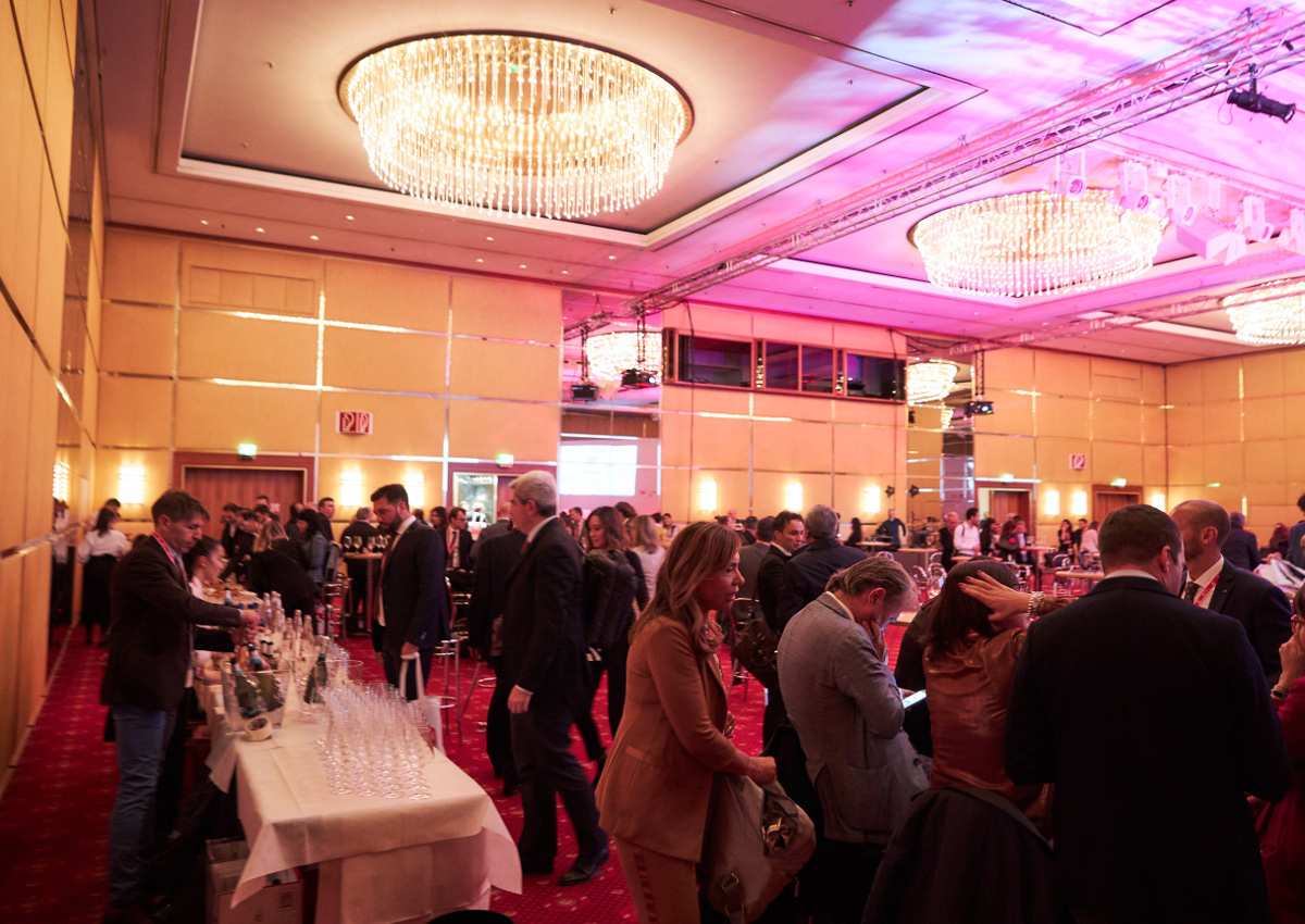 Anuga-Italian Food Awards