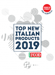 Top New Italian Products 2019 – Special Issue