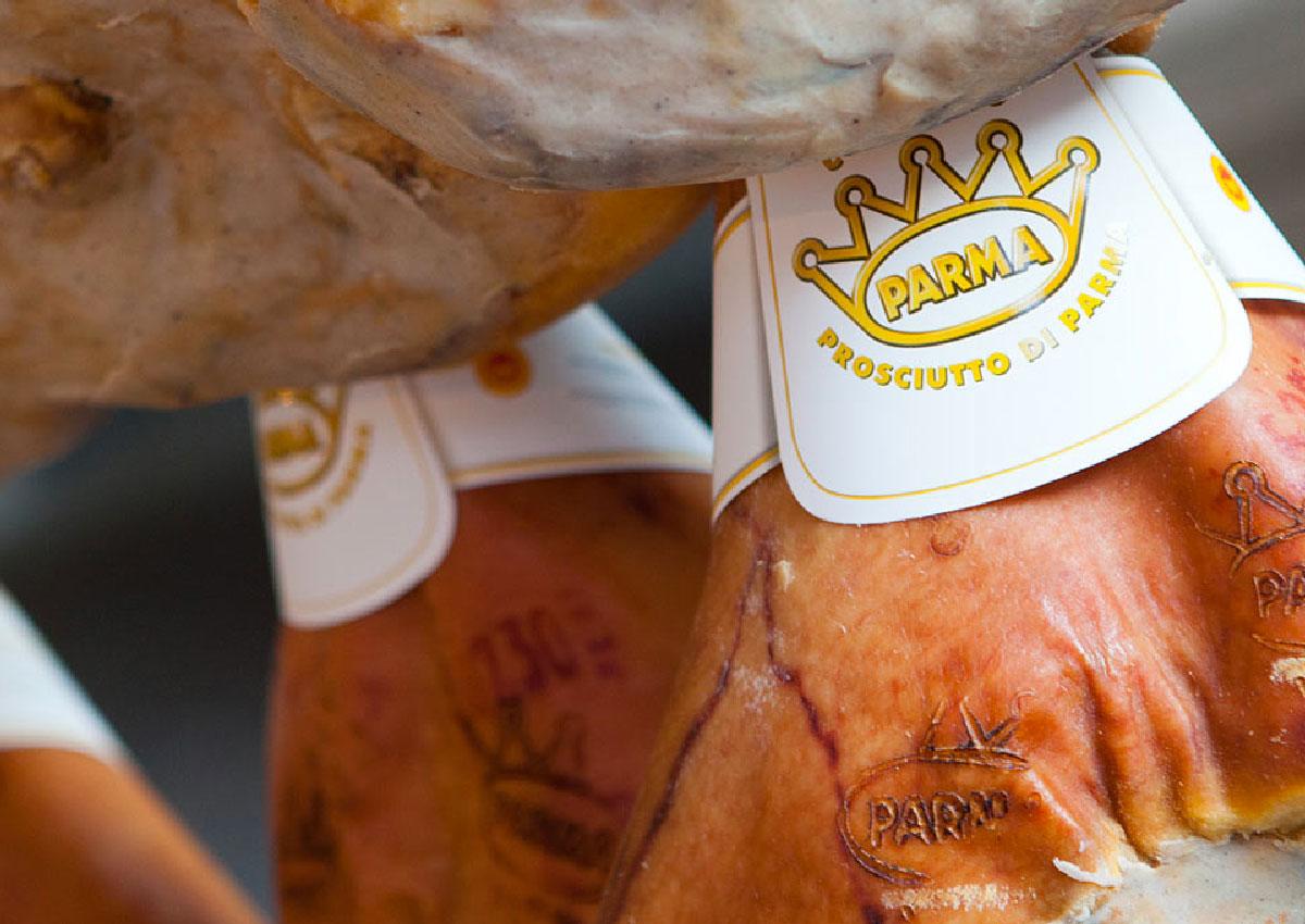 Prosciutto di Parma PDO undergoes historic change