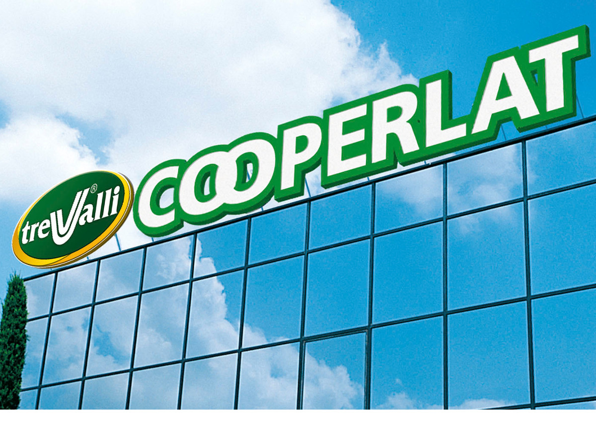 Cooperlat, innovating Italian dairy