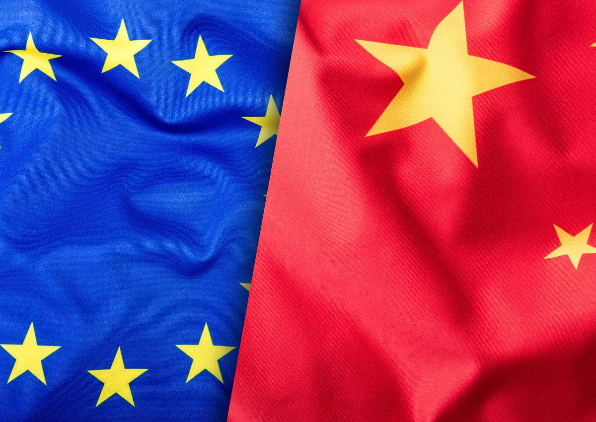 Italy's PDOs and PGIs to get a big boost in China
