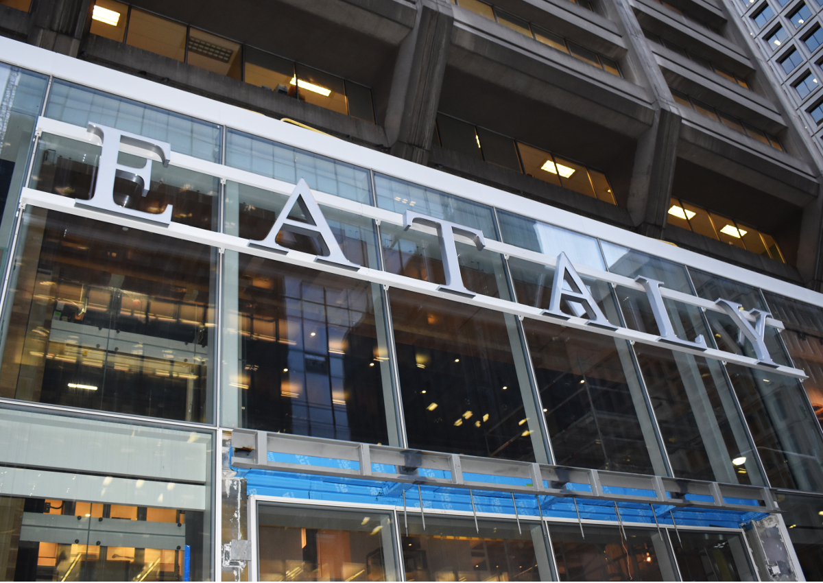 Eataly: the first Canadian store opens in a few days in Toronto