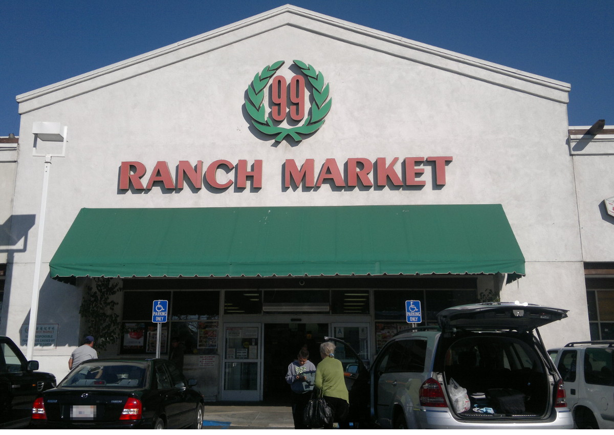 A visit to 99 Ranch Market in Jakarta