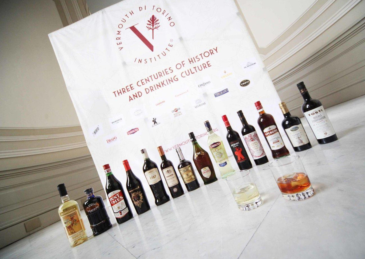 EU to give recognition to Turin's Vermouth Geographical Indication
