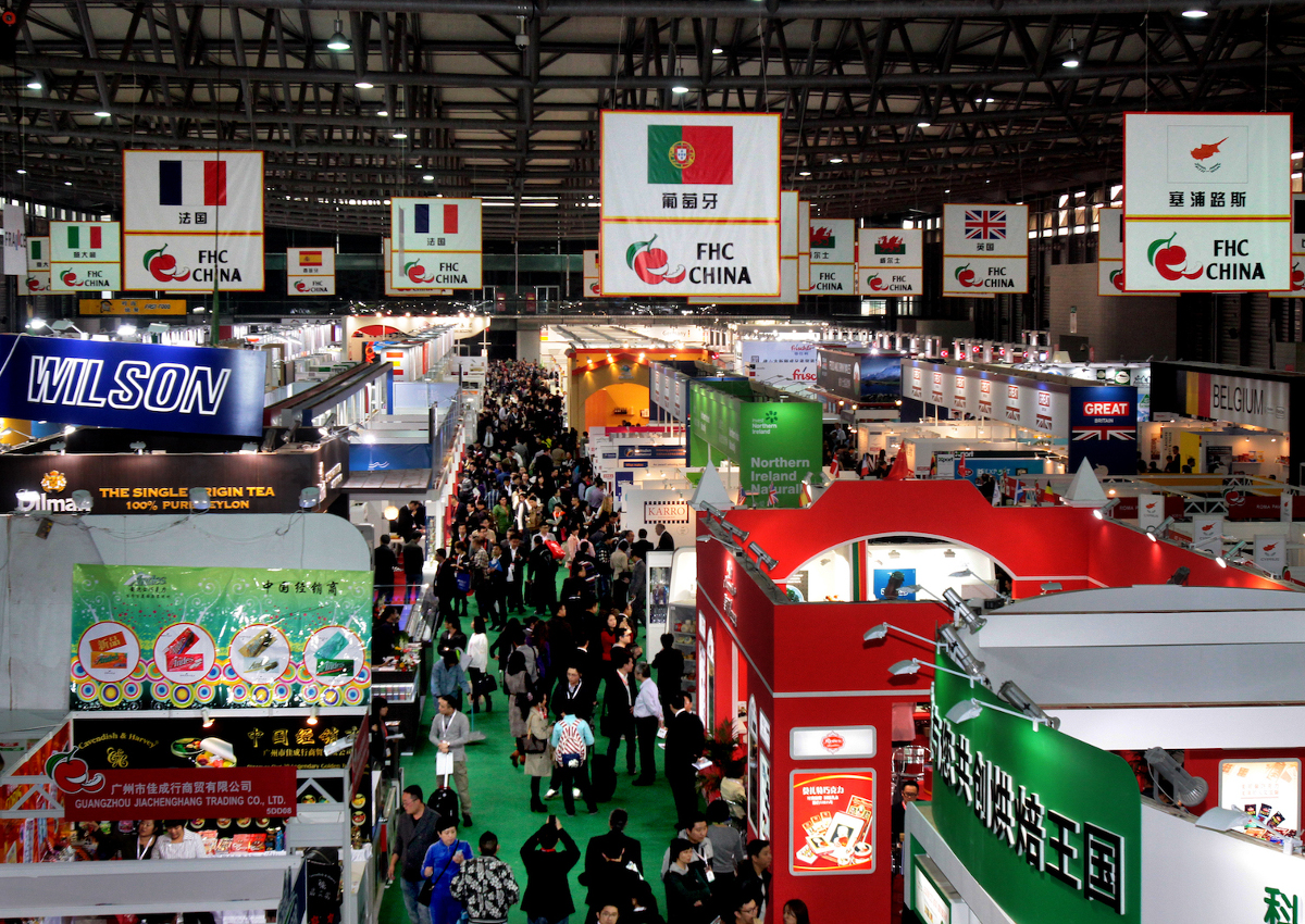 Italy to unveil its specialties at FHC Shanghai