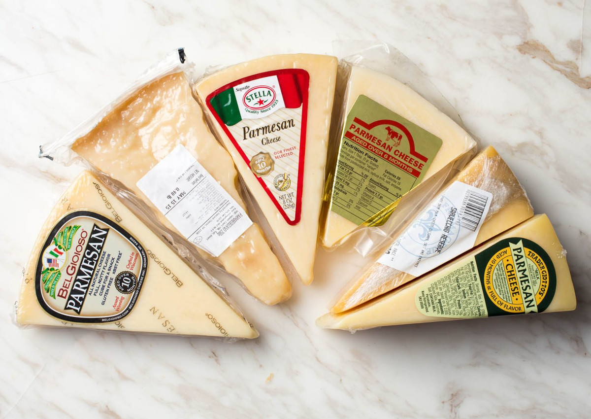USA, how Italian dairy industries get damaged by counterfeiting