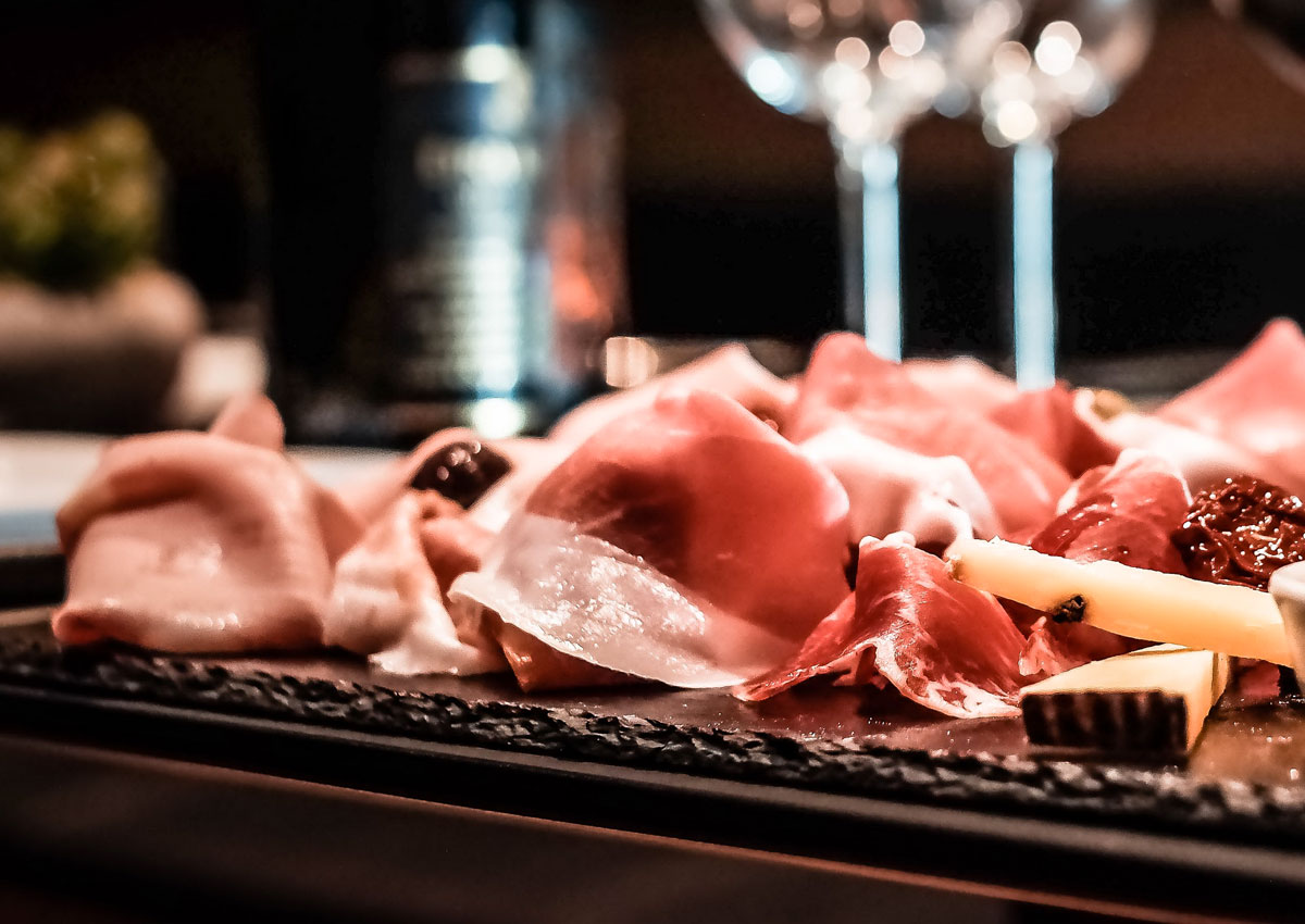 African swine fever: impact on Italian cured meat supply chain