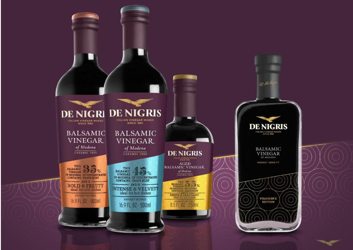 De Nigris, a story of passion
