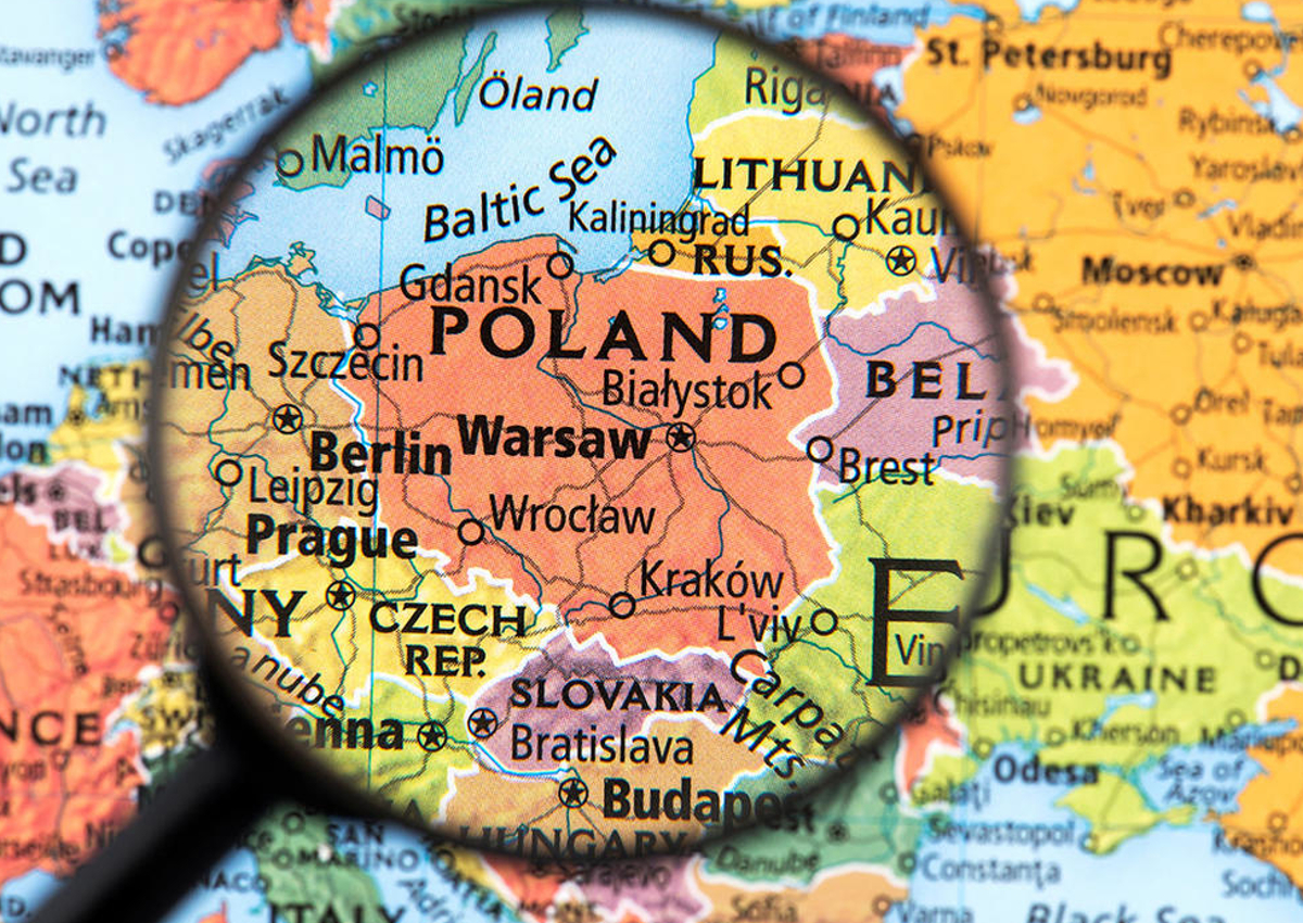Poland: many great opportunities for Italian food