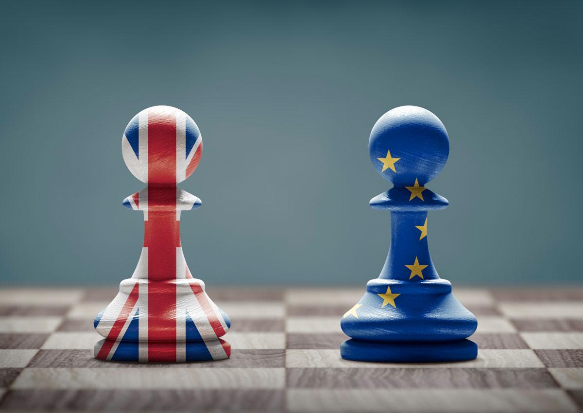 Brexit: 3 possible scenarios