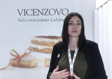 Simona Marolla – Export Marketing Manager-Vicenzi