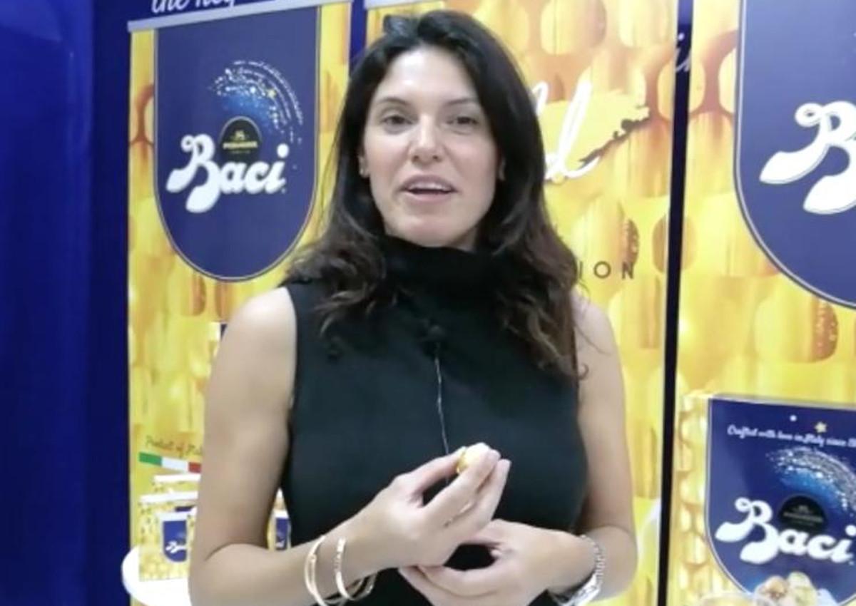 Nestlé Italiana brings Baci Perugina to ISM