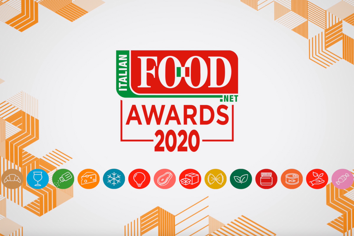 Italian Food Awards 2020: the winners