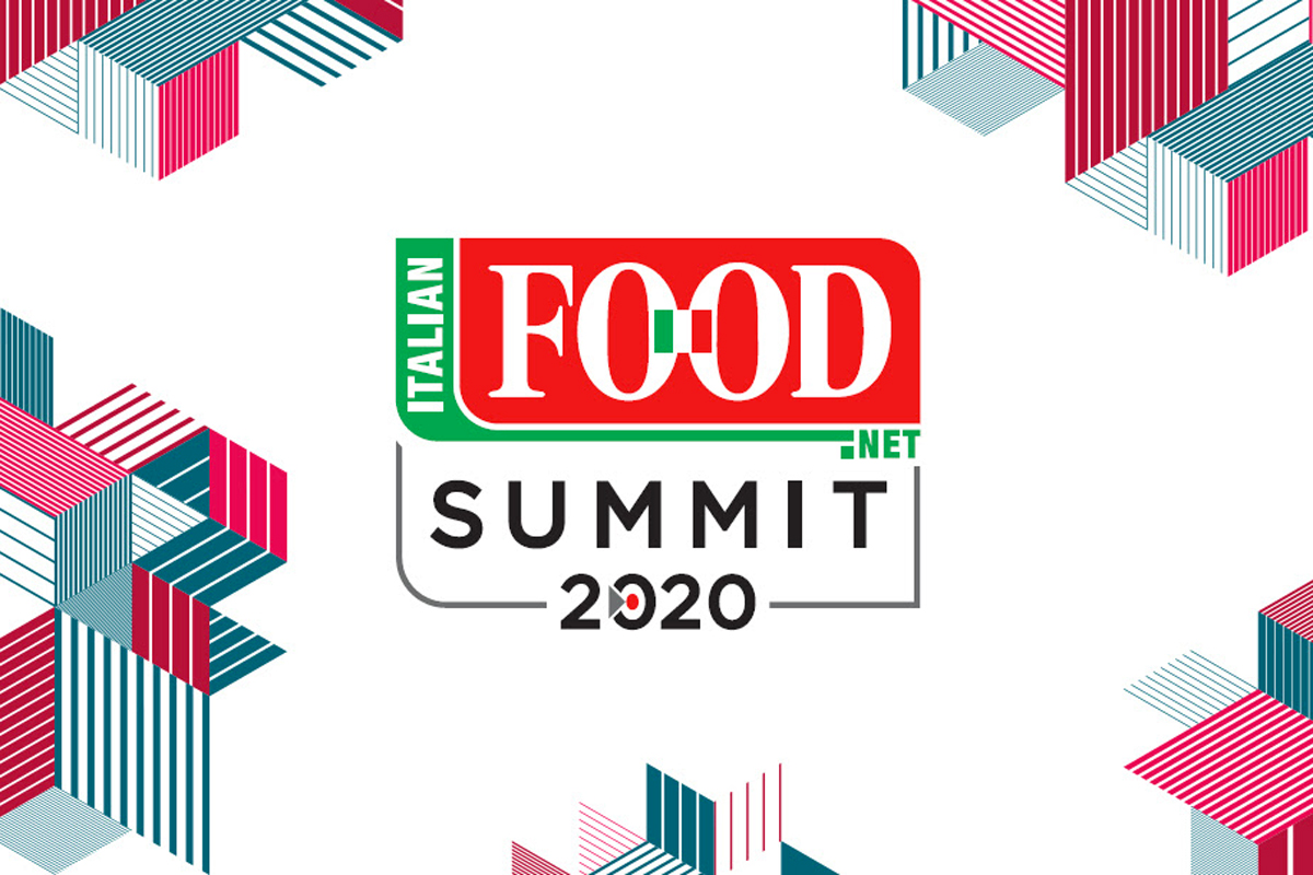 Missed the first Italianfood.net SUMMIT? Watch it here