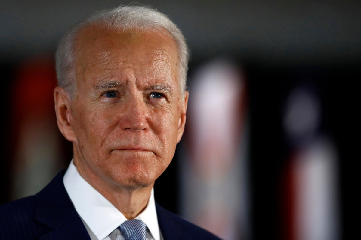 Why Italian food will benefit from Biden's election