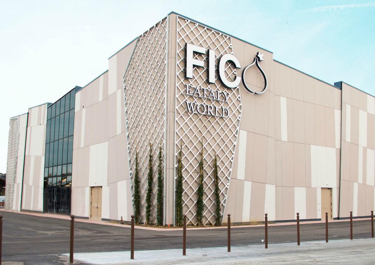 FICO Eataly World starts its renewal plan