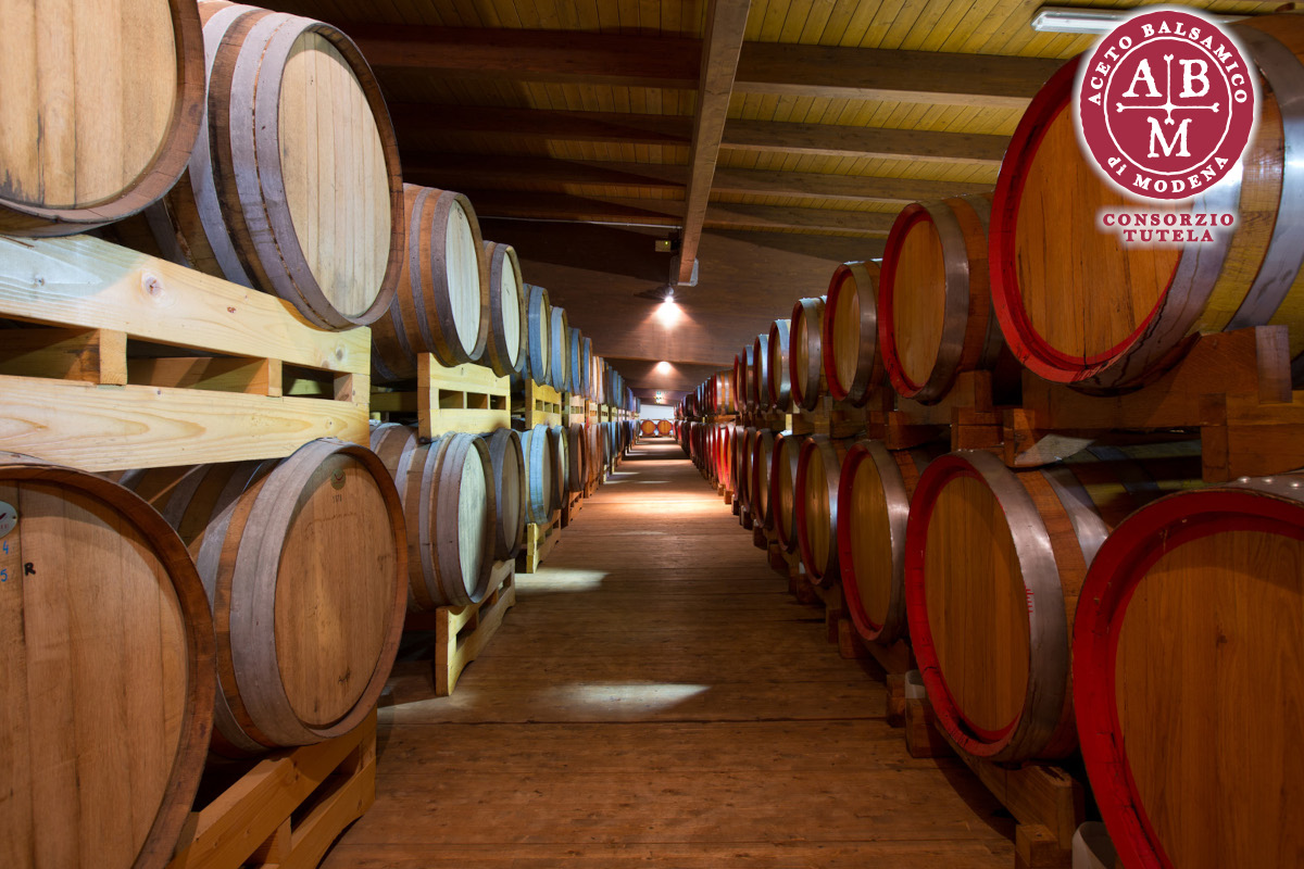 Balsamic vinegar of Modena PGI resists the Covid crisis: here's how