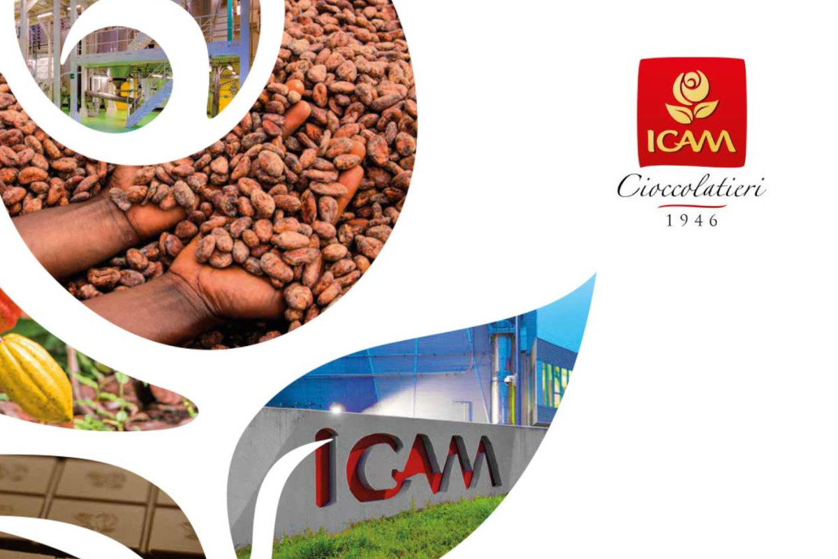 Icam Cioccolato, private labels and exports drive growth