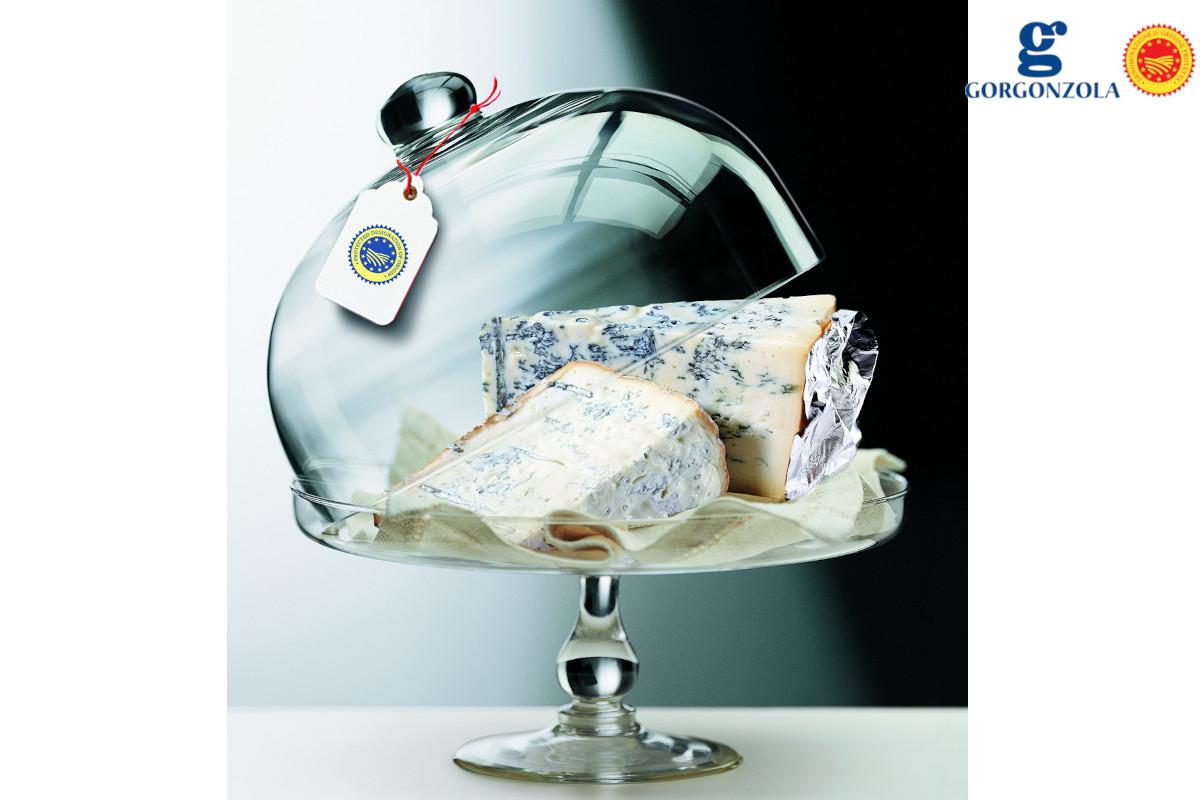 Gorgonzola PDO to represent Piedmont at Expo Dubai