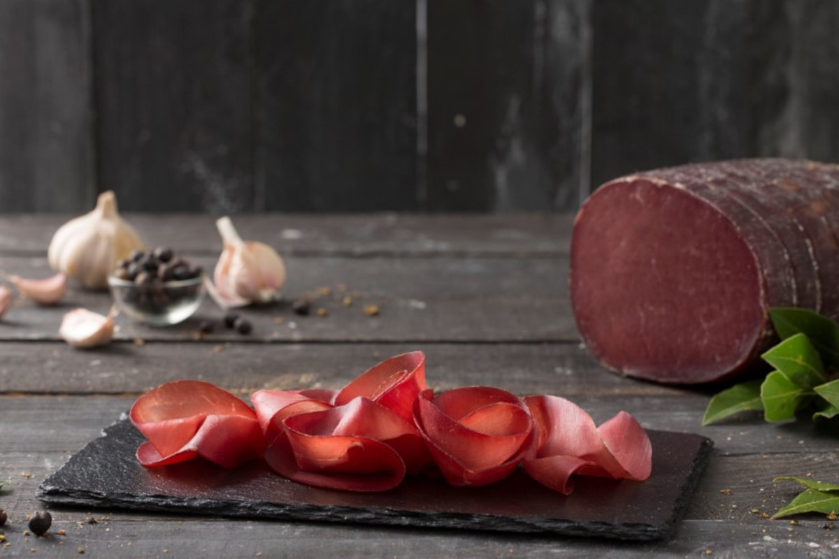 Rigamonti launches the first ever bresaola list