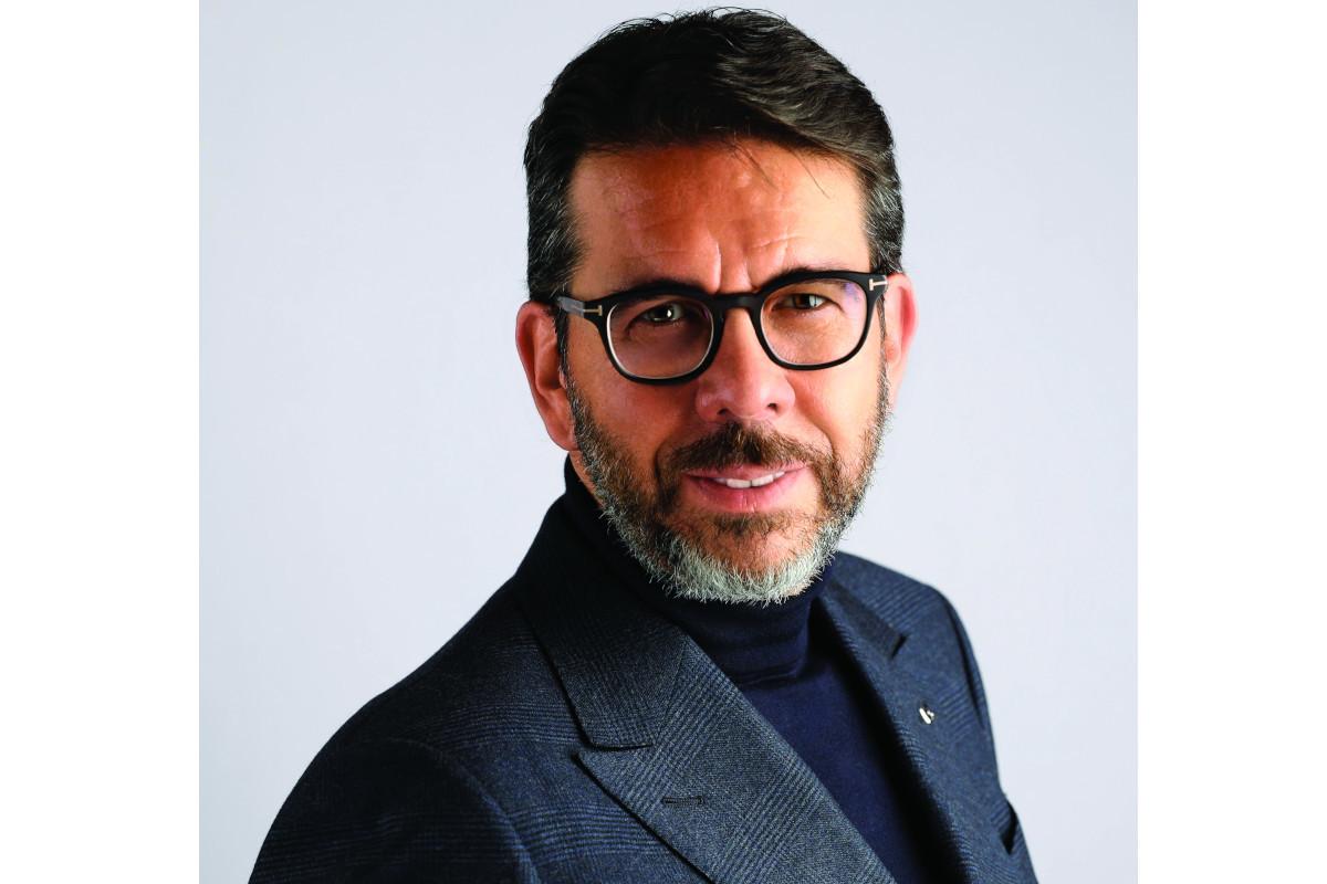 Massimiliano Pogliani-illycaffè