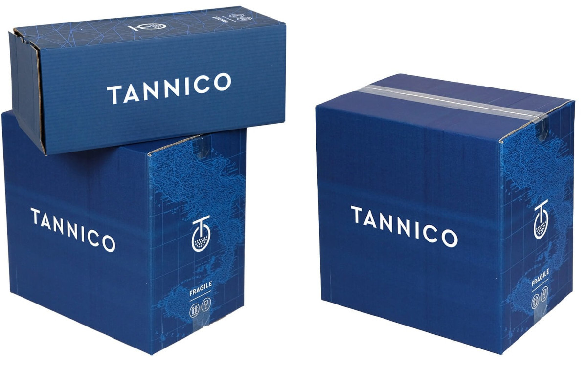 Tannico, Italy's online winery, acquires French VAP
