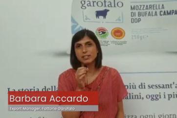 Fattorie Garofalo gives a new image to buffalo mozzarella