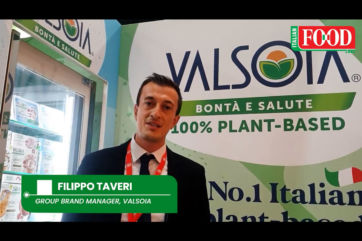 """Valsoia presents its plant-based """"Il Gelato cookies"""""""