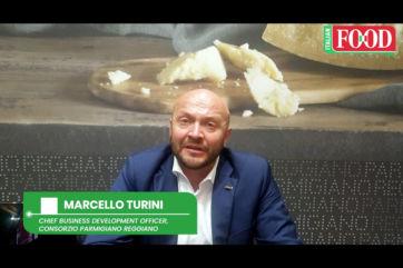 Parmigiano Reggiano lands in Anuga 2021