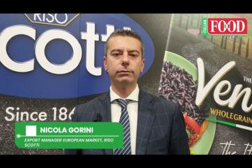 The EU market appreciates more and more Italian rice